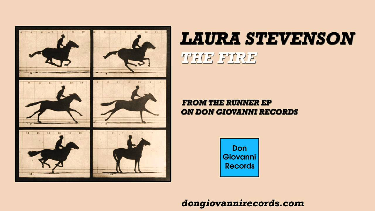laura-stevenson-the-fire-official-audio-don-giovanni-records