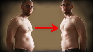 I Tried to Burn as Much Body Fat as Possible in 30 Days