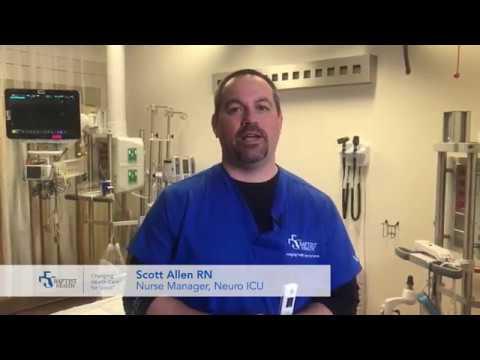 Neuro ICU - Baptist Health Jacksonville