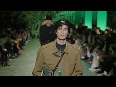 Dior Men's Pre-Fall 2020