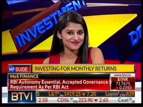 Ankur Maheshwari, CEO - Equirus Wealth on BTVI The MF Guide