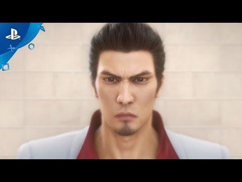 Yakuza Kiwami 2 - E3 2018 Trailer | PS4