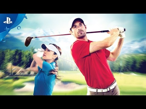 The Golf Club 2 - Features Trailer | PS4