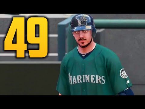 """MLB The Show 16 - Road to the Show - Part 49 """"CATCHING OUR STRIDE"""" (Gameplay & Commentary)"""