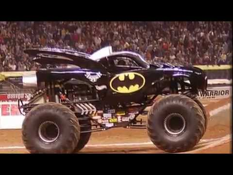 Monster Trucks Stream