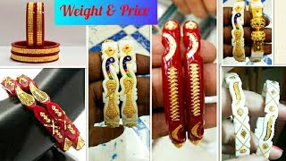 Sakha designs with weight and price || Pola designs with weight and price || Sakha & Pola designs