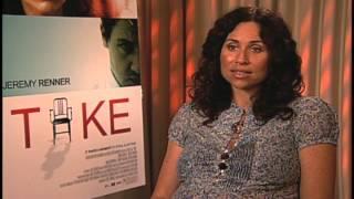 "Minnie Driver Interview (""Take"")"
