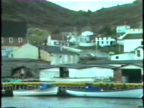 Maritime Tradition : Emile Benoit Jig