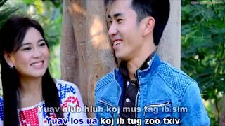 Kos Lis'' Tsis Muaj Lwm Tiam'' ( original Music Video)