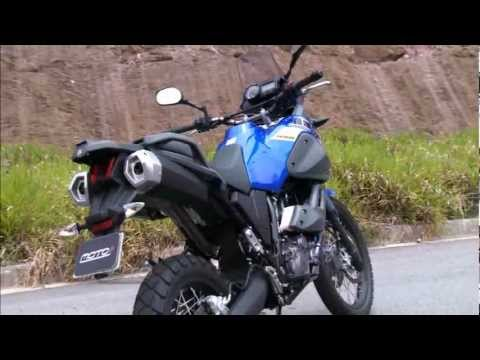 Opinion ! Yamaha T previews Tenere
