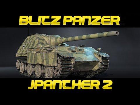 JPanther II
