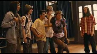 Step Up 2 Movie Trailer