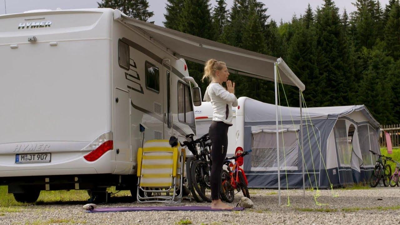 Verrückt Nach Camping Ard