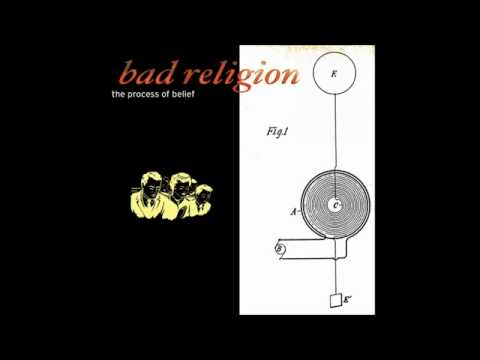 Bad Religion - The Process of Belief (Full Album)