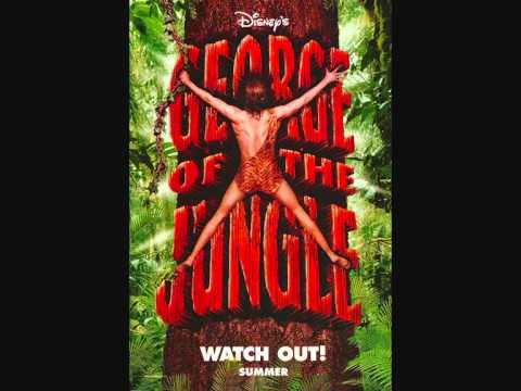 George of the Jungle OST - #11 Rumble in the Jungle