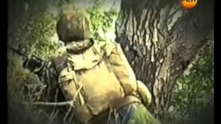 Бой в Аргунском ущелье.