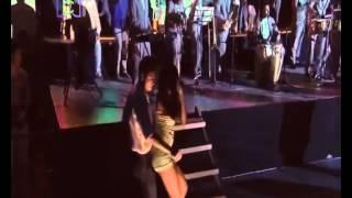 REBELION   JOE ARROYO Y LA VERDAD REMIX BY DJ CRISTIAN GARCIA VJ Saul SG