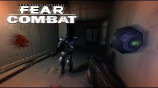 F.E.A.R. Combat - Feel Invincible (FREE GAME)