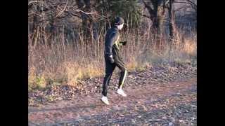 СБУ специальные беговые упражнения