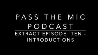Activism. Short bites. Episode #10: Introduction of the group.