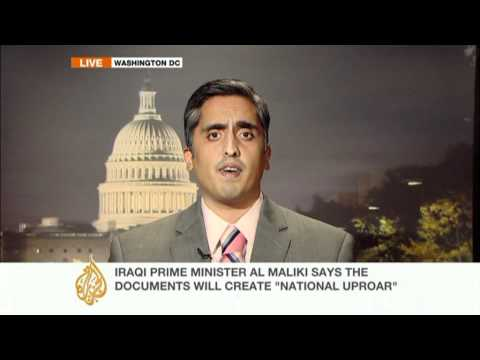 Rights lawyer comments on torture claims