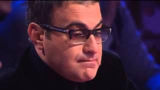 Comedy Баттл - Гарик Харламов не прошел отбор!