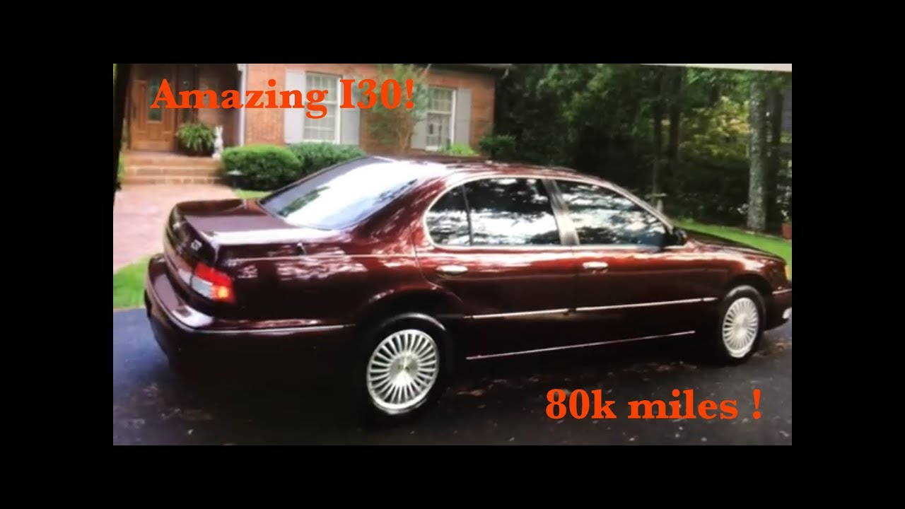 hight resolution of 1998 infiniti i30 and buying a good used car