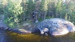 Kesämökki Ristiina, Saimaa