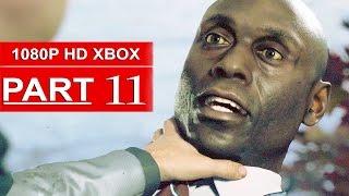 Quantum Break Gameplay Walkthrough Part 11 [1080p HD Xbox One] - No Commentary