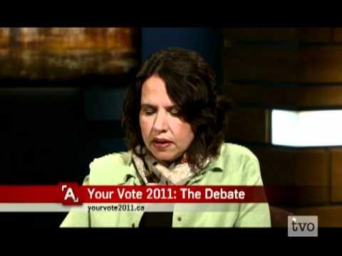 Your Vote 2011: Ontario Leaders' Debate