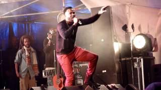 Assassin & Silly Walks Discotheque 2016 Reggae Jam Festival