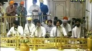 Updesh Suno Tum Gursikho - Bhai Gurmeet Singh Shant - Live Sri Harmandir Sahib