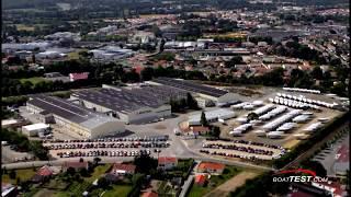 Beneteau Factory: Hull & Deck BoatMarket Moscow(Beneteau Factory Boatmarket - sale of Beneteau yachts in Moscow http://www.boatmarket.ru/beneteau/, 2014-09-19T22:09:49.000Z)