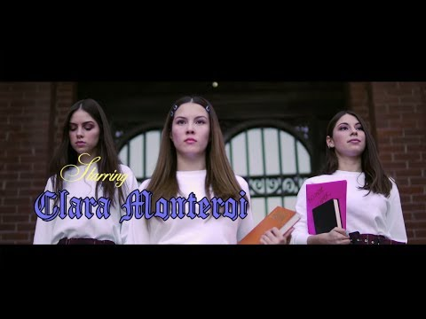 Clara Monteroi - No More Mi Amor (Official Music Video)