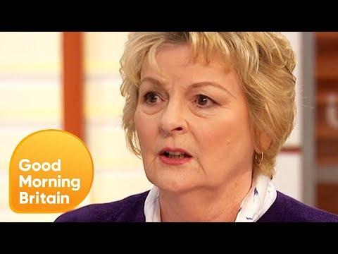 'Vera' Star Brenda Blethyn on Why Malaria Must Die | Good Morning Britain