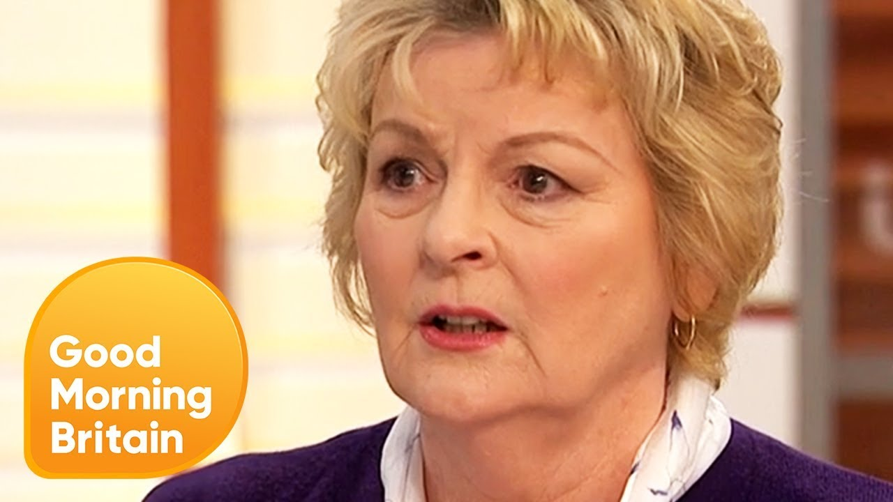 Brenda Blethyn naked (95 photo), Sexy, Cleavage, Feet, butt 2017