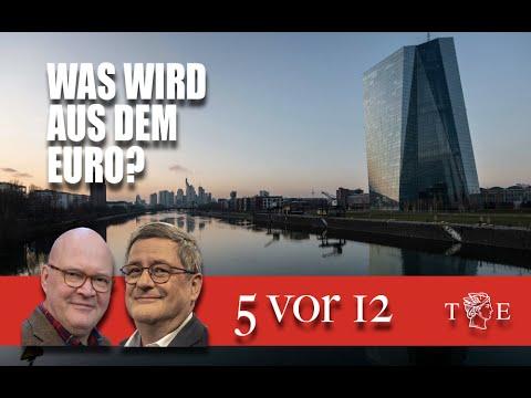 Verfassungsgericht rügt EZB - Was ist los mit unserem Geld?