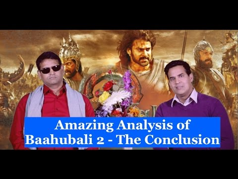 Baahubali 2 - The Conclusion Pre-review and prediction
