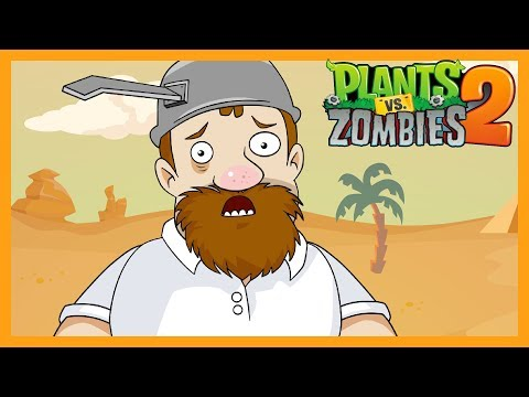 Plantas Vs Zombies 2 Animado Capitulo 8,9,10 Completo ☀️Animación 2018