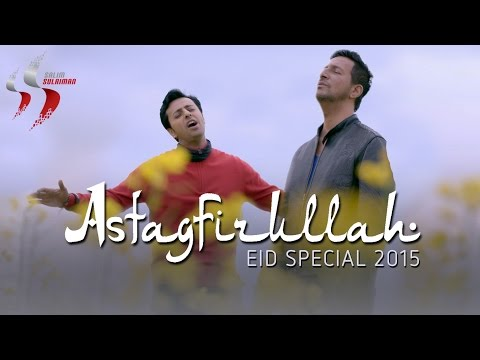"''Astagfirullah"" Eid Special 2015 