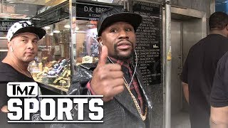 floyd mayweathers happy for meek mill deserves to be home tmz sports