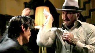 最強の刺客・デイヴ・バウティスタが殺人的なパワーを誇る/映画『イップ・マン外伝 マスターZ』メイキング