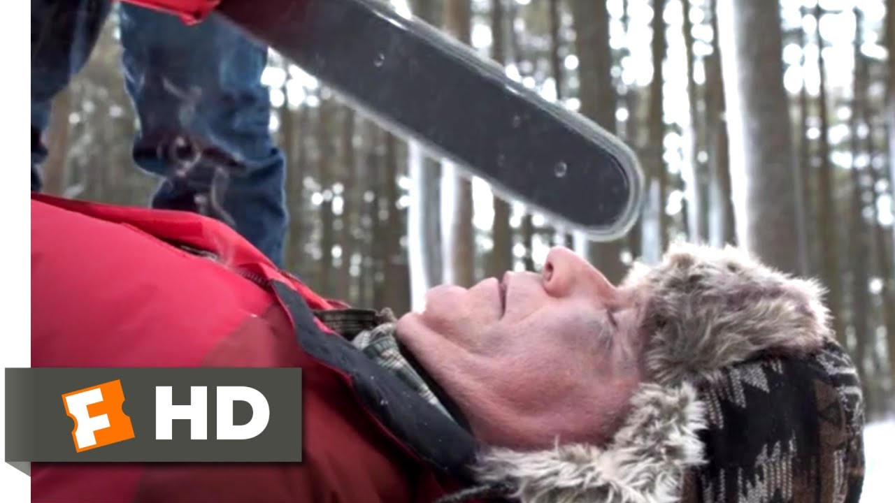 Daddy S Home 2 2017 Chopping Down The Tree Scene 4 10 Movieclips Youtube