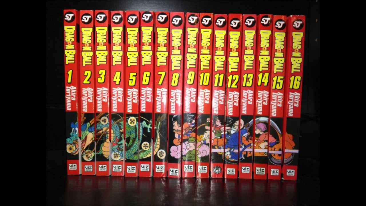 Dragon Ball: Music Collection - Internet Archive