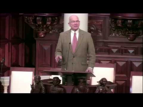 Timothy Keller - The Temptation of Ministry