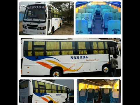 27 seater minibus hire in pune