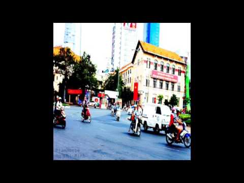 Ho Chi Minh by Pianobebe