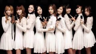 Girls' Generation - Chocolate Love (Retro Pop Version)