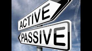 Активные и пассивные инвестиции. Что выбрать инвестору?