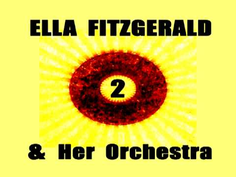 Ella Fitzgerald  Somee to Watch Over Me